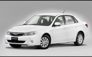 Subaru Subaru Impreza 1.5