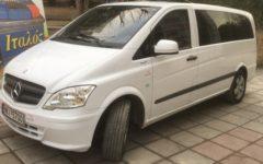Mercedes MERCEDES VITO VIP