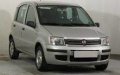 Fiat Fiat Panda 1.2