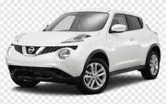 Nissan Juke 1.5