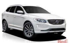 VOLVO XC 60 2,0l Auto diesel